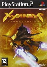 Atari xyanide Resurrection Ps2 Playstation 2 ITA S652043