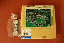 Omron C200HW-COM04-EV1 I/O Module