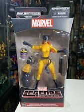 "Marvel Legends Infinite ""Fierce Fighters"" Thanos BAF Series (HELLCAT) 6"" Figure"