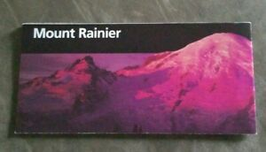 2006 Mount Rainier National  Park
