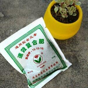 Compound Fertilizer Suitable For all Flowers and Trees Easy to Clean R3C2 N2K9