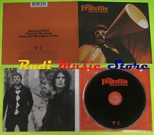 CD Singolo THE FRATELLIS Mistress Mabel Eu 2008 ISLAND RECORDS  mc dvd (S6)