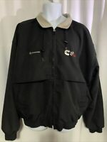 California Imperial Jacket Cummings Racing International Size 2X Coat USA Vtg