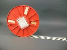 Raychem Cable Markers TMS-3/16x1.75 White 5000 Pieces