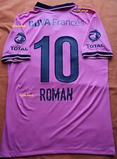 ROMAN BOCA JUNIORS 2013 PLAYER VERSION Size L