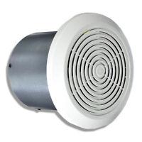 """Ventline (V2262-50 (7"""") 50 CFM  RV Ceiling Exhaust Fan"""