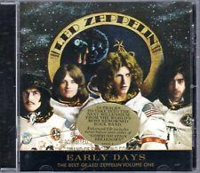 "Led Zeppelin ""Early Days "" Nice 1999 US Atlantic Records 13 Promo Sampler CD"