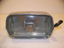 1968 PLYMOUTH BARRACUDA CUDA FRONT TURN SIGNAL ASSY COMPLETE OEM #2853192