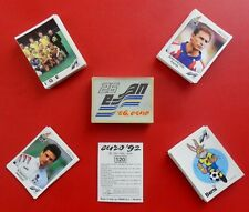 PANINI FOOTBALL EURO 92  SWEDEN SUEDE 1992  Stickers au choix pick choice
