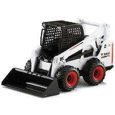 Bobcat 1/25 Scale S750 Skid Steer Loader Diecast Farm Toy Age 14+ 6988732