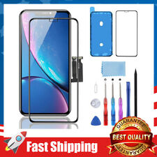 for iPhone XR 6.1 inch Screen Replacement  with Complete Repair Tool Kit