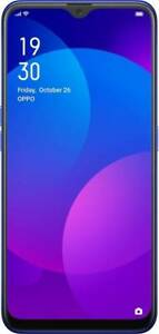"OPPO F11 Purple 128 GB 4GB RAM 6.53"" 48MP+5MP Camera Dual Sim Googleplay Phone"