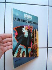 EDDY PAAPE / LUC ORIENT / LA  LEGION DES ANGES MAUDITS  / EO DARGAUD