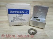 Westinghouse TA700MA1 Terminal Block - New No Box