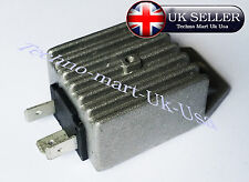 NEW Royal Enfield Motorbike 6.4 V Rectifier 3Pin Spare -SWISS -715