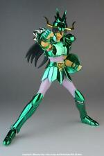 Speeding Model Saint Seiya Myth Cloth Dragon Shiryu V1 Action Figurine SQA40