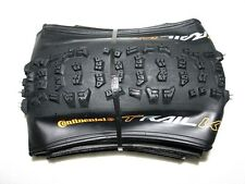 Tyre Trail King 29x2 20 Black Foldable RaceSport Compound Continental Bike Tyres