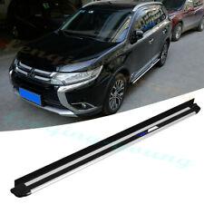 fits for Mitsubishi outlander 2013-2019 Running board side step nerf bar