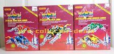 MIB Large Lion Voltron Matchbox Mint 1981 Diecast Golion Godaikin GX71 FREE SHIP