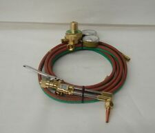 IOxygen Oxygen Compressed Regulator OR-450A With Torch