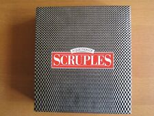 A Question Of Scruples Board Game