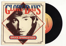 SP BRUCE SPRINGSTEEN-GLORY DAYS-HOLLAND