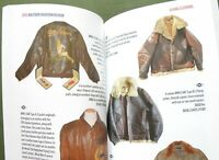 """SIGNED """"TRENDING COLLECTIBLES"""" US WW2 FLIGHT GEAR PRICE GUIDE REFERENCE BOOK"""