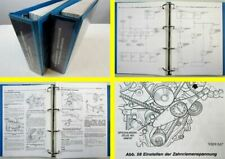 Chrysler Dodge Stratus Modell JA Reparaturanleitung  Werkstatthandbuch 1997
