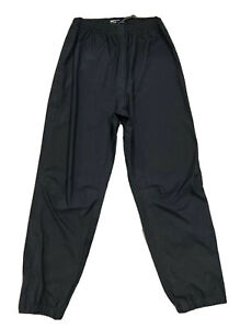 SIMMS Fishing Products Cuffed GORE-TEX  Shell Fishing Pants Zip Legs MINT COND!!