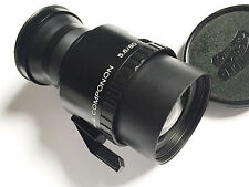 Schneider 80mm f5.6 WA Componon Enlarging/Reproduction Lens FLAWLESS GLASS!