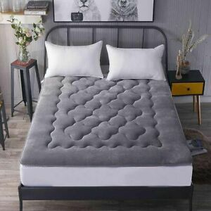 Tatami Foldable Single Double Dormitory Mattress King Queen Twin Size Bedspreads