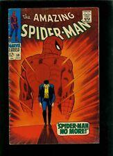 Amazing Spider-Man 50 VG 4.0