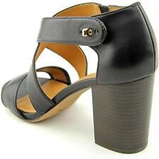 Calzado de mujer Coach color principal negro talla 37.5