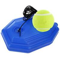 Tennistrainer Base & Tennisball,Training,Trainer,Tennis,Fitness,Ballspiel,NEU DE