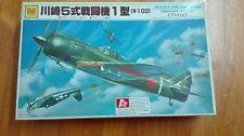 KAWASAKI Ki-100 TONY 1/48  OTAKI  DESCATALOGADA