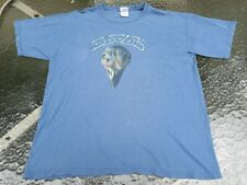 Eagles Tour Tee Shirt 08-09 Long Road Out Of Eden size Large