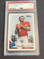 2019 PANINI DONRUSS KYLER MURRAY ROOKIE #302 GRADED GEM MINT PSA 10 RC