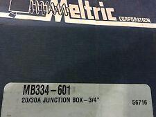 Meltric MB33-601