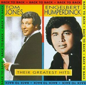 Tom Jones - Greatest Hits [New CD]