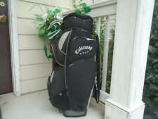Callaway stand golf bag carry on
