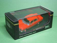 Mercedes Benz 450SEL W116 rot red CLC191 Ixo 1:43 Modellfahrzeug Modellauto