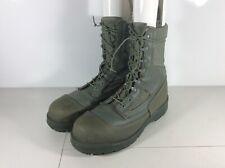 Belleville Mens Size 12 630ST Hot Weather USAF Steel Toe Maintainer Boots