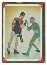 1966 TOPPS BATMAN # 29 A RIDDLE FOR ROBIN - USA RIDDLER CARD - LOOK !!!!!!!