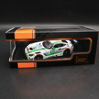 1:43 IXO MERCEDES AMG GT3 #33 24H Daytona 2017 GTM108 Limited Edition Collection
