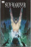 Sub-Mariner: The Depths TPB Marvel Namor 2009 MCU