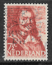 Netherlands stamp posted 14th July 1944 - see scan