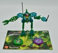 LEGO Technic Amazon (8505) Complete Figure w/Manual