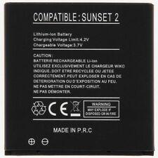 Batteria Li-Ion Compatibile Wiko Sunset 2 Wk-su02 Linq