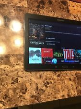 "Samsung Galaxy Tab Pro 10.1"" with showbox 2"