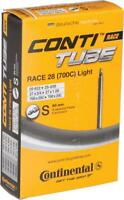 Continental Light 700 x 18-25mm 80mm Presta Valve Tube